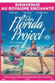 background picture for movie The Florida Project