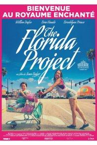 Affiche du film : The Florida Project