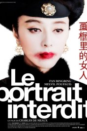 background picture for movie Le Portrait interdit