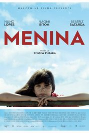 background picture for movie Menina