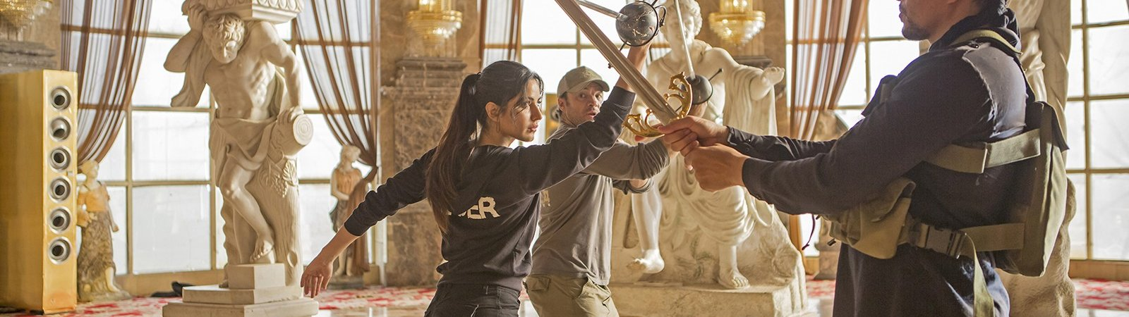 Photo du film : Tiger Zinda Hai