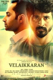 background picture for movie Velaikkaran