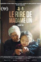 background picture for movie Le Rire de Madame Lin