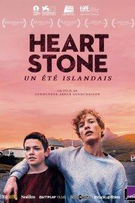 Affiche du film : Heartstone - un été islandais