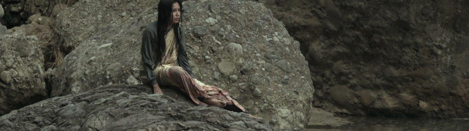 Photo du film : Les Femmes de la rivière qui pleure