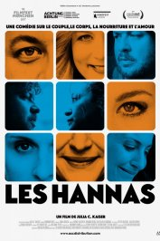 background picture for movie Les Hannas