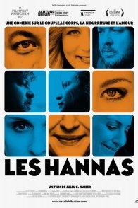 Affiche du film : Les Hannas
