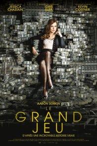 Affiche du film : Le Grand Jeu
