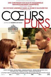 background picture for movie Coeur Pur