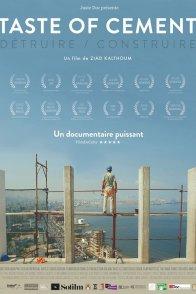Affiche du film : Taste of Cement