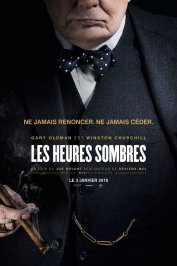 background picture for movie Les Heures sombres