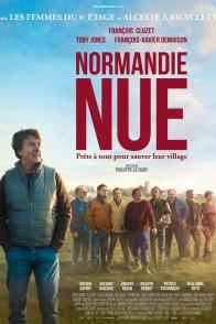 Affiche du film : Normandie nue