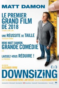 Affiche du film : Downsizing