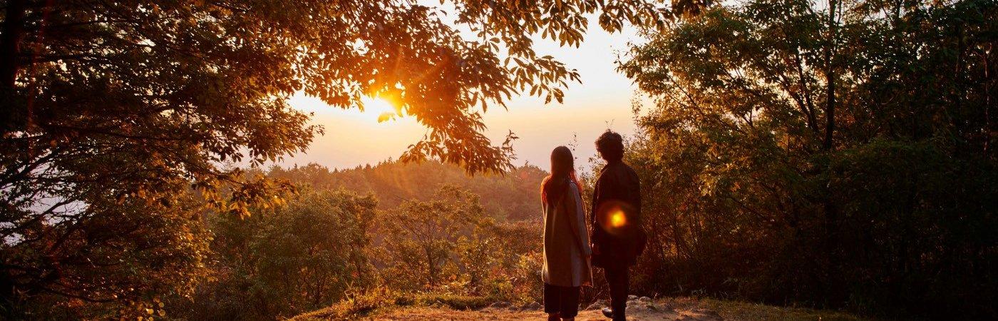 Photo du film : Vers la lumière
