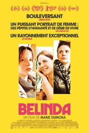 background picture for movie Belinda