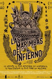 background picture for movie Las marimbas del infierno