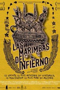 Affiche du film : Las marimbas del infierno