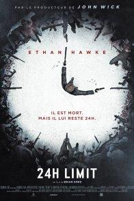 Affiche du film : 24H Limit