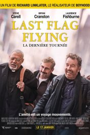 background picture for movie Last Flag Flying
