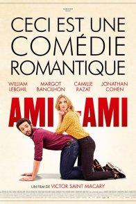 Affiche du film : Ami-ami