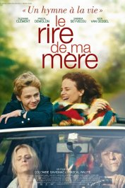 background picture for movie Le Rire de ma mère