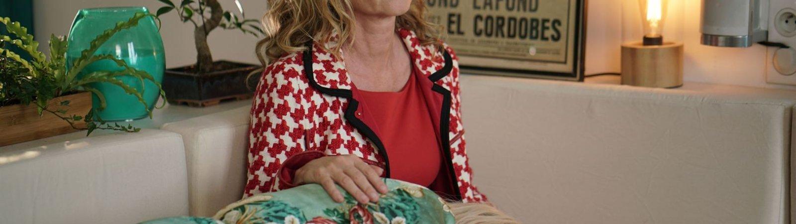 Photo dernier film Françoise Fabian