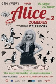 Affiche du film : Alice Comedies 2