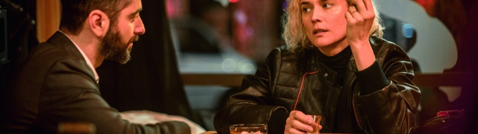 Photo du film : In the Fade
