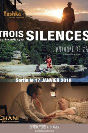 background picture for movie Trois Silences