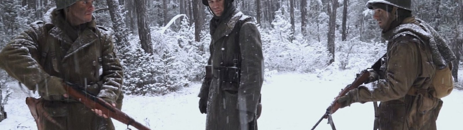 Photo du film : Winter War