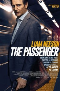 Affiche du film : The Passenger