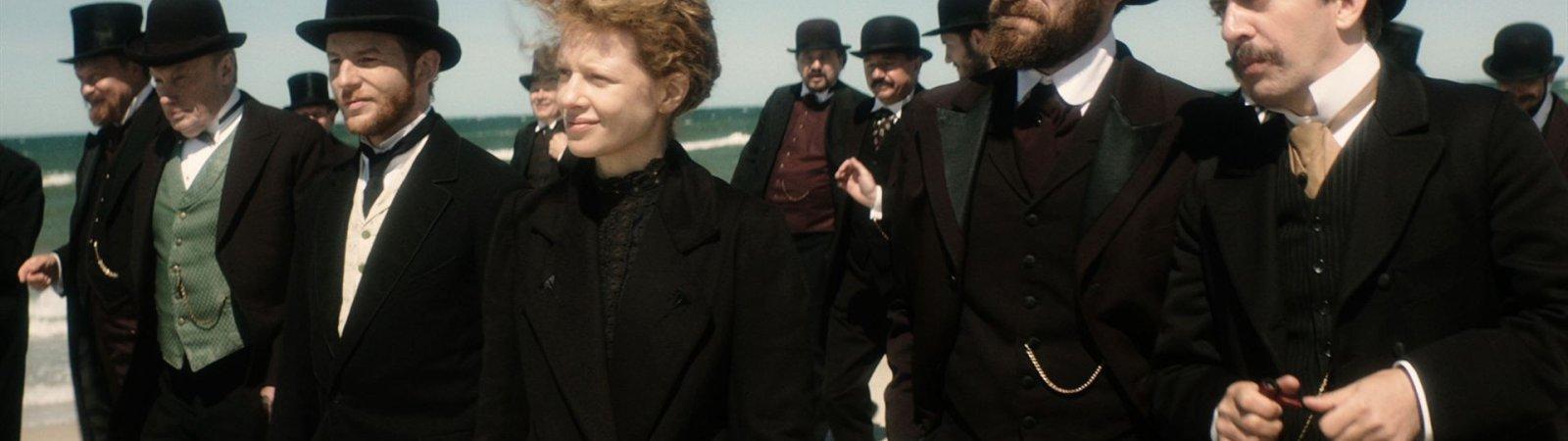 Photo du film : Marie Curie
