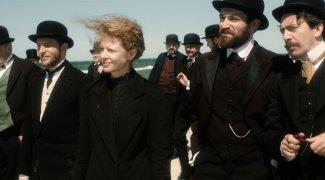 Affiche du film : Marie Curie
