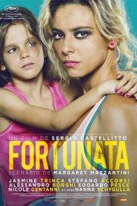 Affiche du film : Fortunata