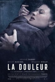 background picture for movie La Douleur