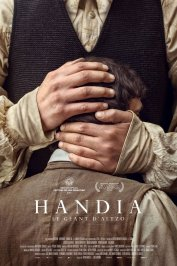 background picture for movie Handia