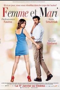 Affiche du film : Femme et mari