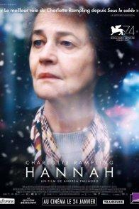 Affiche du film : Hannah