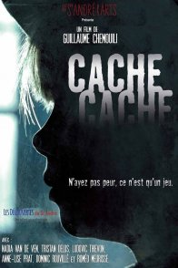 Affiche du film : Cache Cache