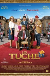 background picture for movie Les Tuche 3