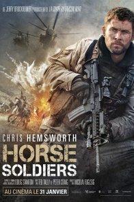 Affiche du film : Horse Soldiers