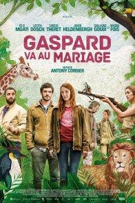 Affiche du film : Gaspard va au mariage