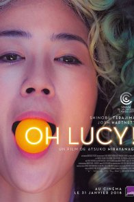 Affiche du film : Oh Lucy !