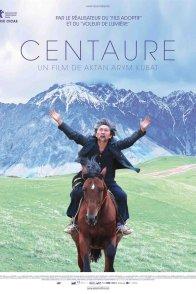 Affiche du film : Centaure