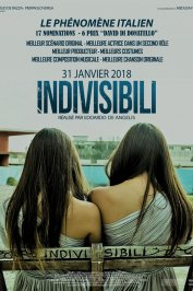 background picture for movie Indivisibili