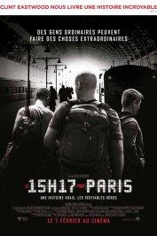 background picture for movie Le 15 : 17 pour Paris