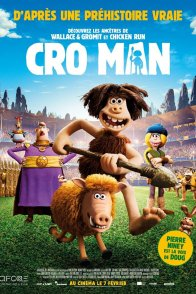 Affiche du film : Cro Man