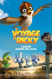 background picture for movie Le Voyage de Ricky