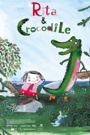 background picture for movie Rita et Crocodile