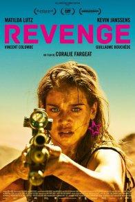 Affiche du film : Revenge